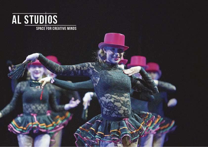 AL studios