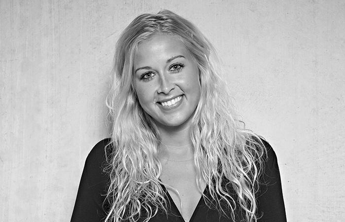 Louise Kjeldfred
