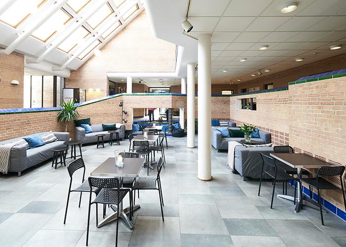 Foyer Cafe