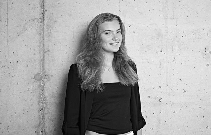 Sofia Gandorf Michaelsen