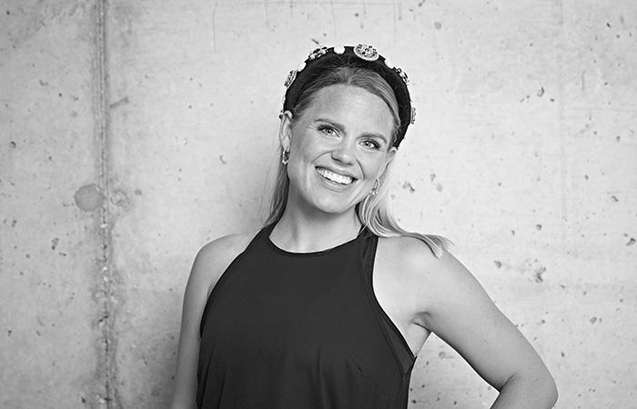 Louise Leonora Udstad Petersen